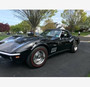 1969 Chevrolet Corvette for sale 101319835