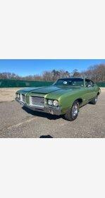 1969 Chevrolet Corvette for sale 101322392