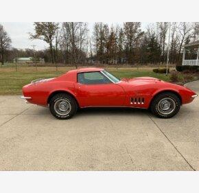 1969 Chevrolet Corvette for sale 101322394