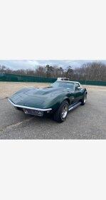 1969 Chevrolet Corvette for sale 101330391