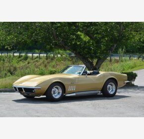 1969 Chevrolet Corvette Convertible for sale 101333744
