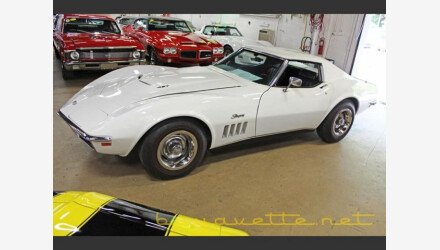 1969 Chevrolet Corvette for sale 101341203