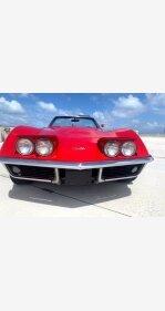 1969 Chevrolet Corvette Convertible for sale 101341838