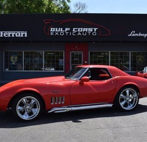 1969 Chevrolet Corvette for sale 101342451