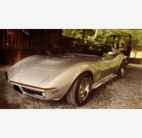 1969 Chevrolet Corvette for sale 101346301