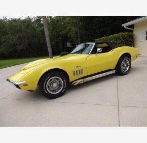 1969 Chevrolet Corvette for sale 101356199
