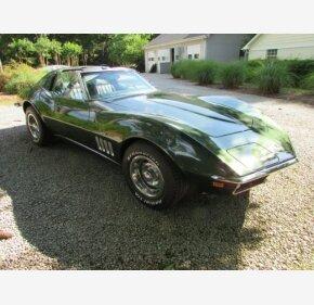 1969 Chevrolet Corvette for sale 101364488