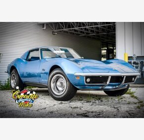 1969 Chevrolet Corvette Coupe for sale 101364814
