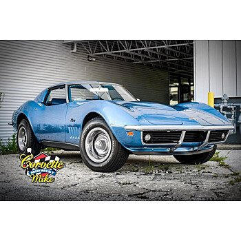 1969 Chevrolet Corvette Coupe for sale 101364814