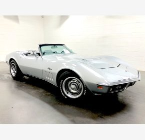 1969 Chevrolet Corvette Convertible for sale 101365542