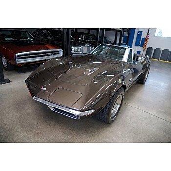 1969 Chevrolet Corvette for sale 101370726