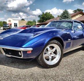 1969 Chevrolet Corvette for sale 101371748