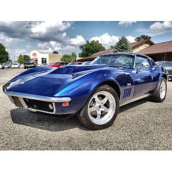 1969 Chevrolet Corvette for sale 101371748