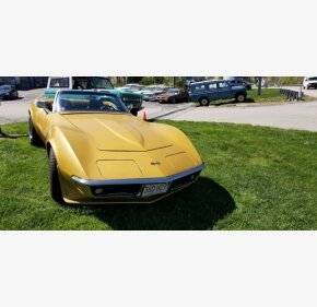 1969 Chevrolet Corvette for sale 101375904