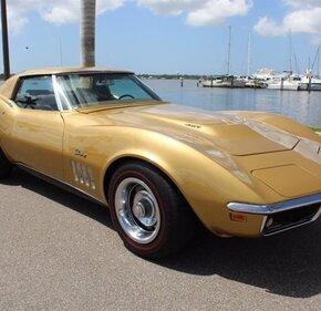 1969 Chevrolet Corvette for sale 101376616