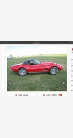 1969 Chevrolet Corvette for sale 101380621
