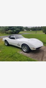 1969 Chevrolet Corvette Convertible for sale 101380693
