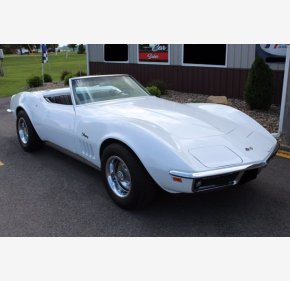 1969 Chevrolet Corvette for sale 101383232