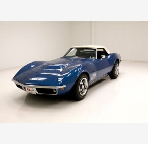 1969 Chevrolet Corvette Convertible for sale 101384303