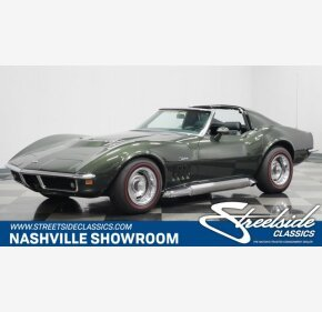 1969 Chevrolet Corvette for sale 101386031