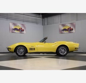 1969 Chevrolet Corvette for sale 101387657