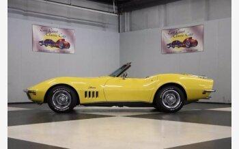 1969 Chevrolet Corvette for sale 101387657