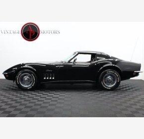 1969 Chevrolet Corvette for sale 101388360