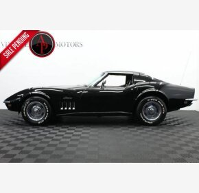 1969 Chevrolet Corvette for sale 101388360