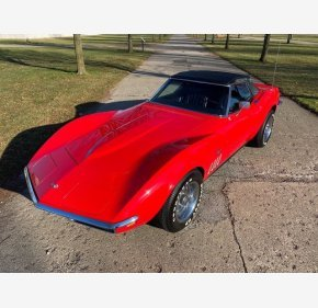 1969 Chevrolet Corvette for sale 101389981