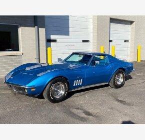 1969 Chevrolet Corvette for sale 101389983