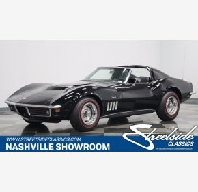 1969 Chevrolet Corvette for sale 101390591