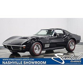 1969 Chevrolet Corvette for sale 101390591