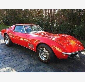 1969 Chevrolet Corvette for sale 101390844