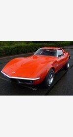 1969 Chevrolet Corvette for sale 101392791