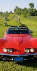 1969 Chevrolet Corvette for sale 101393975