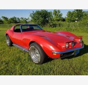 1969 Chevrolet Corvette for sale 101393975