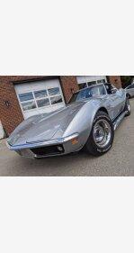 1969 Chevrolet Corvette for sale 101398189