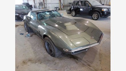 1969 Chevrolet Corvette for sale 101402671