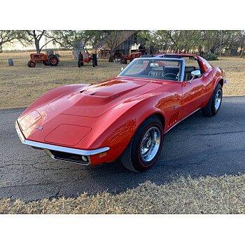 1969 Chevrolet Corvette for sale 101406442