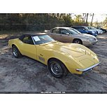 1969 Chevrolet Corvette for sale 101408435