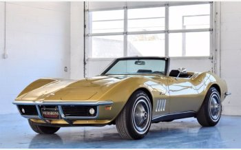 1969 Chevrolet Corvette for sale 101410930
