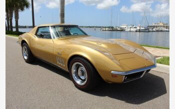 1969 Chevrolet Corvette Coupe for sale 101411748