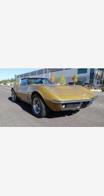 1969 Chevrolet Corvette for sale 101417580