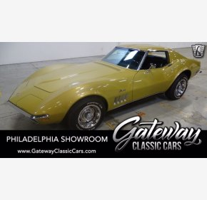 1969 Chevrolet Corvette for sale 101422739