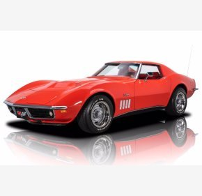 1969 Chevrolet Corvette for sale 101424612