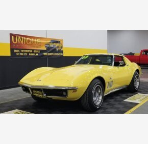 1969 Chevrolet Corvette Coupe for sale 101425976