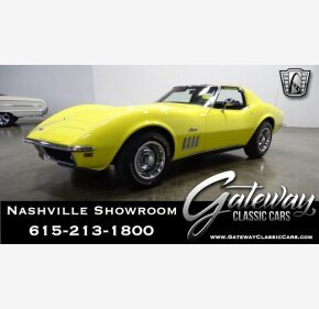 1969 Chevrolet Corvette for sale 101426181