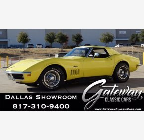 1969 Chevrolet Corvette for sale 101426614