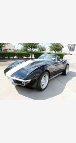 1969 Chevrolet Corvette for sale 101426836