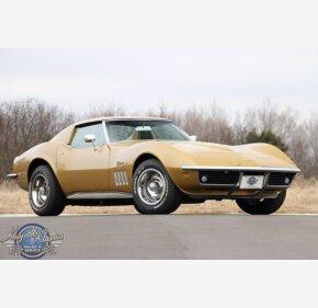 1969 Chevrolet Corvette for sale 101428887